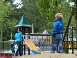 Tweede extra afbeelding van Kamperen Camping De Zandhegge in Emst