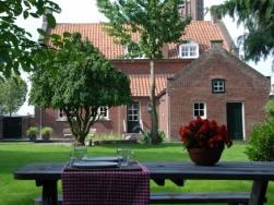 Eerste extra afbeelding van Bungalow, vakantiehuis Vakantiehuis De Vorster Pastorie in Broekhuizenvorst