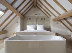 Vergrote afbeelding van Bed and Breakfast De Poshoof Cour8 Lofts in Maastricht