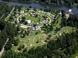 Vergrote afbeelding van Kamperen Camping Waterhout in Almere