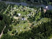 Voorbeeld afbeelding van Kamperen Camping Waterhout in Almere