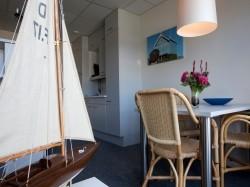 Vergrote afbeelding van Appartement Skips Appartementen & Dormettes in Hindeloopen