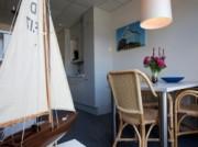 Voorbeeld afbeelding van Appartement Skips Appartementen & Dormettes in Hindeloopen