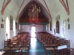 Eerste extra afbeelding van Bungalow, vakantiehuis Kerkje Harkema in Den Ham Gr