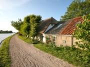 Voorbeeld afbeelding van Bed and Breakfast Rechthuis van Zouteveen in Schipluiden