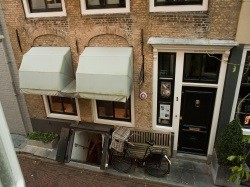 Vergrote afbeelding van Bed and Breakfast Bed and Breakfast Adrichem en Scherpenseel in Middelburg