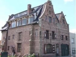 Vergrote afbeelding van Bed and Breakfast B&B De Bloemfabriek in Walsoorden
