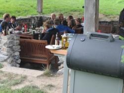 Tweede extra afbeelding van Groepsaccommodatie Paradijsvogels Hoeve ten Bosch in Vijlen