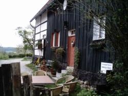 Eerste extra afbeelding van Bijzonder overnachten Paradijsvogels vakantiewoning Huize ten Bosch in Vijlen