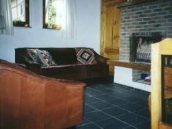 Tweede extra afbeelding van Bijzonder overnachten Paradijsvogels vakantiewoning Huize ten Bosch in Vijlen