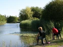 Eerste extra afbeelding van Bungalow, vakantiehuis Villapark de Weerribben in Paasloo