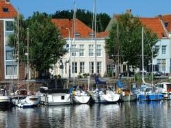 Vergrote afbeelding van Hotel Hotel Het Princenjagt in Middelburg