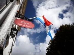 Vergrote afbeelding van Hotel Hotel aan de Dam in Middelburg