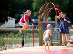 Derde extra afbeelding van Bungalow, vakantiehuis Vakantiepark Familiehuis Nunspeet in Nunspeet