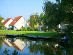 Vergrote afbeelding van Bungalow, vakantiehuis Villapark Weddermeer in Wedde