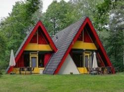 Eerste extra afbeelding van Bungalow, vakantiehuis Kleinvosseven in Stramproy