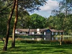 Derde extra afbeelding van Bungalow, vakantiehuis Kleinvosseven in Stramproy