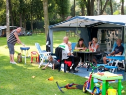 Tweede extra afbeelding van Bungalow, vakantiehuis TopParken Landgoed De Scheleberg in Lunteren