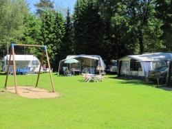 Vergrote afbeelding van Stacaravan, chalet Topparken Recreatiepark 't Gelloo in Ede