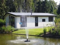 Vergrote afbeelding van Kamperen TopParken Recreatiepark de Wielerbaan in Wageningen