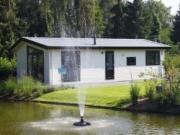 Voorbeeld afbeelding van Kamperen TopParken Recreatiepark de Wielerbaan in Wageningen