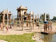Voorbeeld afbeelding van Bungalow, vakantiehuis TopParken Recreatiepark het Esmeer in Aalst