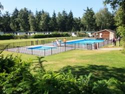 Eerste extra afbeelding van Bungalow, vakantiehuis TopParken Bospark Ede in Ede