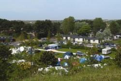 Vergrote afbeelding van Kamperen Kustcamping Egmond aan Zee in Egmond aan Zee