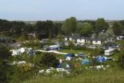 Voorbeeld afbeelding van Kamperen Kustcamping Egmond aan Zee in Egmond aan Zee