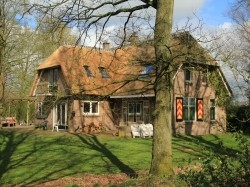 Vergrote afbeelding van Bed and Breakfast Landgoed Klein Giethmen  in Vilsteren