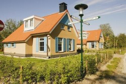Vergrote afbeelding van Bungalow, vakantiehuis Kustpark Texel in De Koog (Texel)