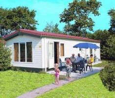 Vergrote afbeelding van Stacaravan, chalet Kustpark Texel in De Koog (Texel)