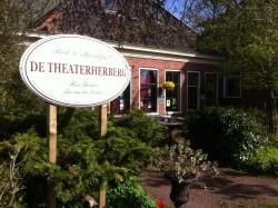 Vergrote afbeelding van Bed and Breakfast De Theaterherberg in Warfhuizen