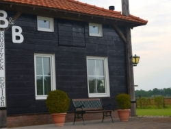 Vergrote afbeelding van Bed and Breakfast B&B Bosryck-Eelen in Hellendoorn
