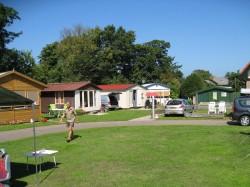 Vergrote afbeelding van Kamperen Camping de Schuylevinck in Groet