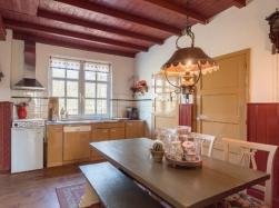 Eerste extra afbeelding van Bungalow, vakantiehuis Gastenverblijf Het Voorhuis in Herpen