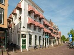 Vergrote afbeelding van Hotel City Hotel Nieuw Minerva in Leiden