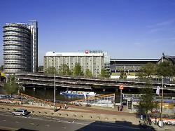 Vergrote afbeelding van Hotel Ibis hotel Amsterdam Centre in Amsterdam