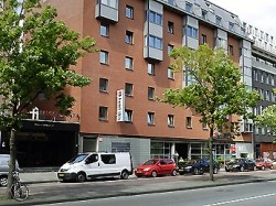 Vergrote afbeelding van Hotel Ibis Hotel Amsterdam City Stopera in Amsterdam