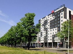 Vergrote afbeelding van Hotel Ibis Hotel Amsterdam City West in Amsterdam