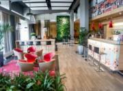 Voorbeeld afbeelding van Hotel Ibis Hotel Leiden Centre in Leiden