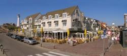Vergrote afbeelding van Hotel Hotel de Boei in Egmond aan Zee