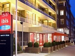 Vergrote afbeelding van Hotel Ibis hotel Den Haag Scheveningen in Scheveningen