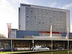 Vergrote afbeelding van Hotel Novotel Den Haag World Forum in Den Haag