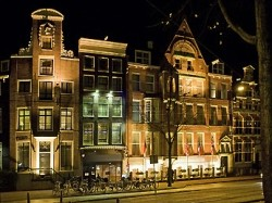 Vergrote afbeelding van Hotel MGallery The Convent Hotel Amsterdam in Amsterdam