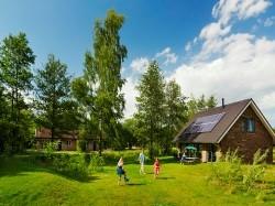 Vergrote afbeelding van Bungalow, vakantiehuis Landal Aelderholt  in Aalden