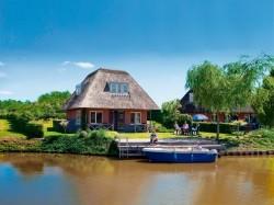 Bungalow Vakantiehuis Landal De Bloemert Midlaren Drenthe Www