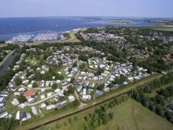 Vergrote afbeelding van Kamperen Camping den Osse in Brouwershaven