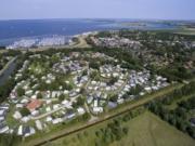 Voorbeeld afbeelding van Kamperen Camping den Osse in Brouwershaven