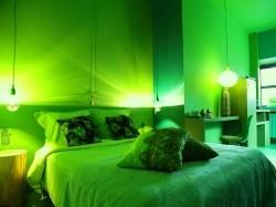Vergrote afbeelding van Hotel Design Hotel Restaurant Badhu  in Utrecht